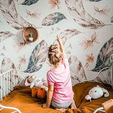 Removable wall murals and stickers ...