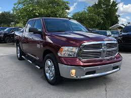 Certified Pre-Owned 2016 Ram 1500 Lone Star RWD 4D Crew Cab In-Network