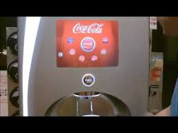 How To Get Money Out Of A Vending Machine 2017 Cool Coke Machine Secret Menu Hack WORKING 48 YouTube