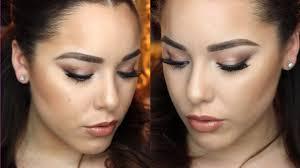 you premium you premium bridesmaid or guest of wedding makeup tutorial