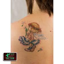 Kotink Tattoo татуировка в солнечногорске