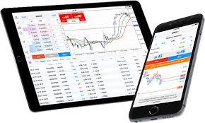 Mt4 Charting Platform Mt4 Trading Platform Arotrade