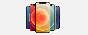 Telefon APPLE iPhone 12 5G, 64GB, Black