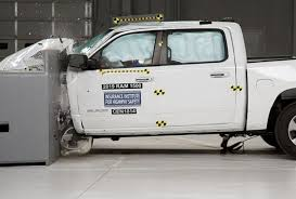 Top 3 IIHS Safety Rated Pickup Trucks | Web2Carz
