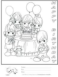 Printable Stencils For Kids Wedding Coloring Pages For Kids Precious Moments Free Printable