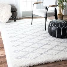 new soft white rug for soft and plush cloudy diamond white rug 26 soft white