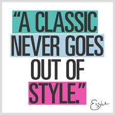 Classic Quotes Stunning Word Wednesday Fave Fashion Quotes The Cheap Chic Monologues