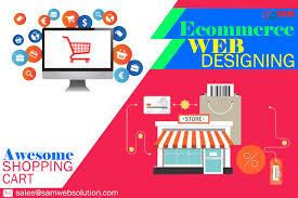 Professional Web Design Techniques E Commerce Web Design Service Web Design Company Website