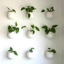 wall mounted planters indoor terrarium design wall mounted planter indoor hanging wall planters outdoor wall mounted