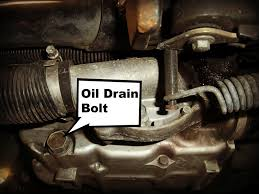 do it yourself oil change honda shadow vlx riders location