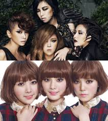 Muzik Chart October Week 4 Daily K Pop News Latest K