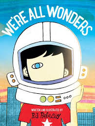 we re all wonders by r j palacio penguinrandomhouse amazing book i had