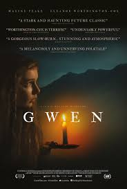 Gwen (2018) - IMDb