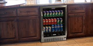 built in beverage cooler. Plain Built Home Bar Beverage Refrigerator To Built In Beverage Cooler C