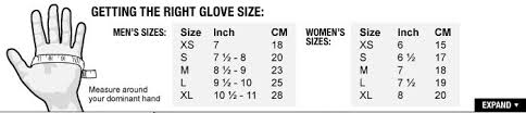 Gloves Sizes Fashion Dresses