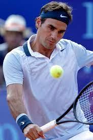Roger Federer - Starporträt, News, Bilder