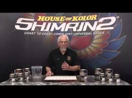 House Of Kolor Shimrin2 Mixing Fx Karrier Base And Effect Packs