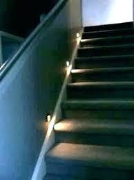 stair lighting fixtures. Basement Stair Lighting Indoor Stairwell Fixtures S