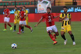 نتائج مباريات اليوم الاهلي والمقاولون العرب