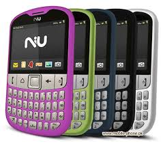 NIU F10 Mobile Pictures - mobile-phone.pk