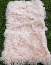 natural white dyed black dyed baby pink