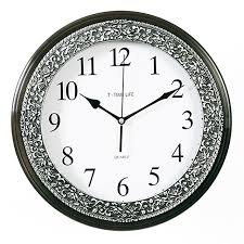 wall clocks for office. [ Etc ] (324) Lotus Wall Clock Office Phrases Clocks For