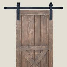 Longleaf Lumber - Sliding Barn Door Hardware