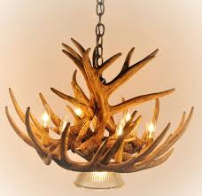 large size of lighting luxury real antler chandelier 14 white faux uk whitetail deer cascade with