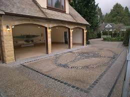 Stained concrete patio Beautiful Shop This Look Hgtvcom How To Stain Concrete Hgtv
