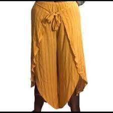 Forever 21 Waist Size Chart Women Forever 21 Pants Size Chart On Poshmark