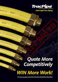 Tracpipe Brochure Manualzz Com