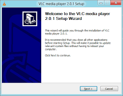 Vlc media player is free multimedia solutions for all os. Documentation Installing Vlc Videolan Wiki