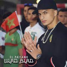 Wlad Blad - Single by El Paisano on Apple Music