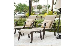 outdoor patio sling chairs outdoor patio furniture sling replacement image inspirations