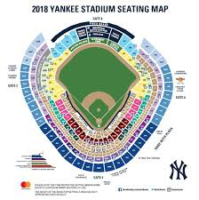 Yankees Announce The Details Of The Expanded Protective