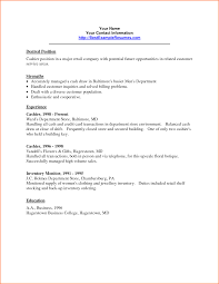 Collection Of Solutions Resume Sample Grocery Store Cashier