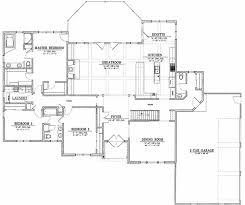 pole barn floor plans with living
