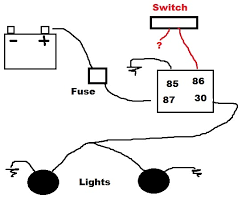 wiring diagram fog light relay wiring image wiring fog light wiring rx7club com on wiring diagram fog light relay