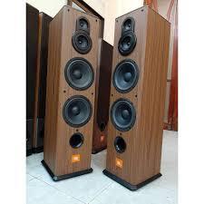 Loa Cây JBL-B20 4 bass 20 1 trung và 1 treble cho tiếng ra nhuyễn Trầm Lực  phù hợp để trưng bày hát karaoke nghe nhạc - Dàn âm thanh Nhãn hàng