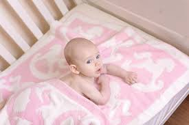 blankets chenille blanket pink rocking horse website by adeo group