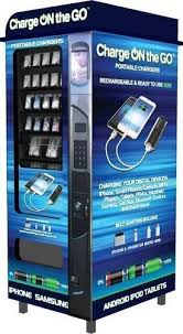 Charge On The Go Vending Machines Simple Reduced Price Business For Sale Edensor Park Business48sellau
