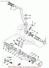 1974 yamaha dt 250 wiring diagram 1070x1500 · 1978 yamaha