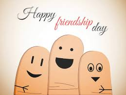 Happy Friendship Day 2019 Wishes Images Quotes Status Messages