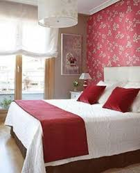 ideas charming bedroom furniture design. 26 Charming Bedroom Designs With Floral Wallpaper Rilane Red Wallpaper Ideas  Charming Bedroom Furniture Design I