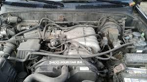 1996 Toyota Tacoma Used Parts - My Auto Store