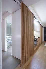 23+ Best Modern Room Dividers You'll Love. Wooden Sliding DoorsSliding ...