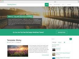 Best Free Wordpress Themes 2017 Colorlib
