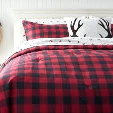 plaid bed sets red and black plaid comforter set unthinkable comforters bedding sets for bed bath