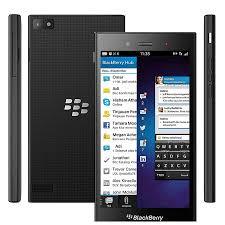 BlackBerry Z3 Z3-STJ100-2 (Black ...