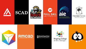 Full Sail University Graphic Design Reviews Top Online Animation Schools 2019 Animation Career Review